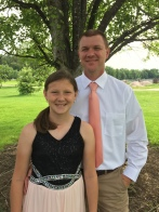 LeBonheur Father/Daughter Ball