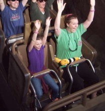 Expedition Everest WDW